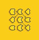dekalb icons