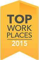 2015 Top Workplace