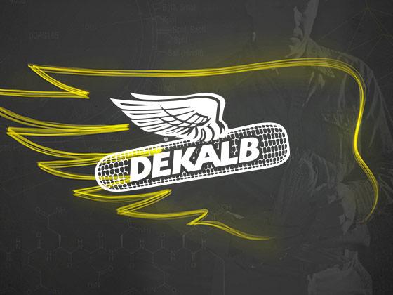 hlk | dekalb