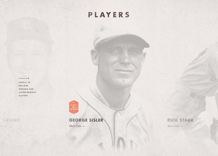 HLK | St. Louis Browns Historical Society